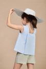 ANNICE SS18 - Blusa bolsillos